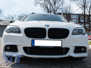 Body Kit BMW F11 5 Series Touring M-Technik Design