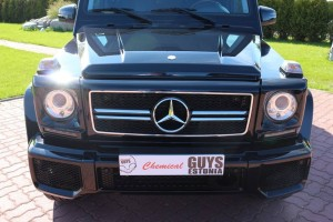 Body Kit Mercedes Benz W463 G-Class (1989-up) G63 G65 AMG Design