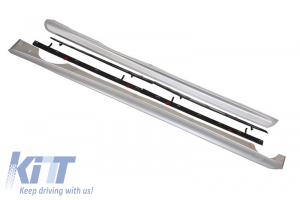 KITT brings you the new Side Skirts Volvo XC60 (2008-2013)