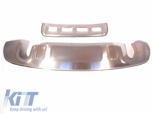 KITT brings you the new Skid Plates Off Road Audi Q5 8R (2008-2013)