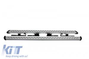 KITT brings you the new Running Boards Side Steps Mazda CX-5 2012- OEM Design