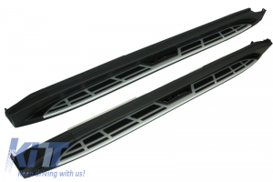 KITT brings you the new Running Boards Side Steps Hyundai Tucson (2015-)