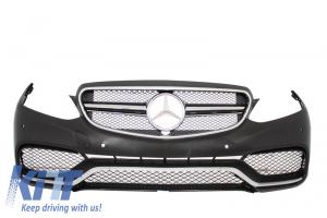 KITT brings you the new Front Bumper Mercedes Benz W212 E-Class Facelift (2013-up) E63 AMG Design