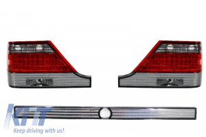 KITT brings you the new Taillights Mercedes Benz S-Class W140 SE SEL (1995-1999)