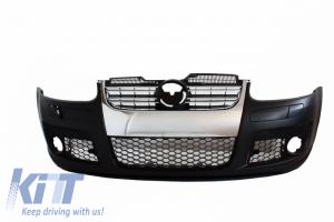 KITT brings you the new Volkswagen Golf MK V Golf V Golf 5 (2003-2007) R32 Front Bumper