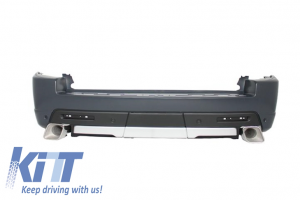 KITT brings you the new Rear Bumper Land Rover Range Rover Sport (2005-2013) L320 Autobiography Design