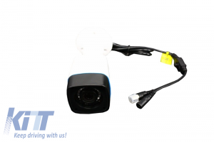 KITT brings you the new Interior Use Camera HD 720p CMOS 1 Mp