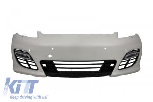 KITT brings you the new Front Bumper Porsche 970 Panamera (2010-2013) GTS Design
