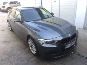 Check out our BMW F30 Tuning Products