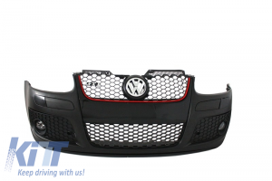 KITT brings you the new Volkswagen Golf MK5 V 5 (2003-2007) GTI Design Front Bumper