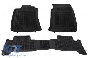 KITT brings you the new Floor mat Black Toyota Land Cruiser J120 2002