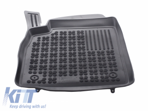 KITT brings you the new Floor mat Rubber Black OPEL Astra J 2010-2015