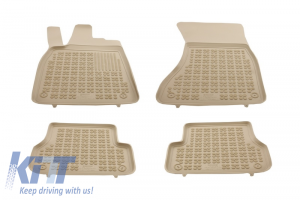 KITT brings you the new Floor mat Beige Audi A7 – Sportback From 2010 Audi A6 IV From 2011