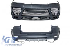 KITT brings you the new Complete Body Kit Land Rover Range Rover Sport L494 (2013-up) L-Design