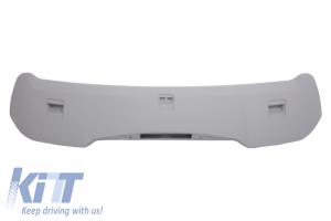 KITT brings you the new Roof Spoiler Wing Honda CRV 2012+ IV Generation OEM Design