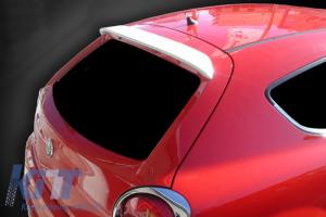 KITT brings you the new Roof Spoiler Alfa Romeo Mito (2008-Up)