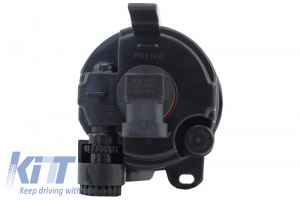 KITT brings you the new Fog Light Projectors Smoke BMW 2 Series F22/F23 3 Series E92/E93 5 Series F07 GT F10/F11 X5 E53 M-Technik M-Sport