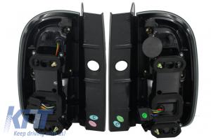 KITT brings you the new Taillights LED Light Bar DACIA Duster (2010-2017) Smoke