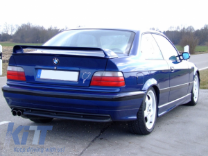 KITT brings you the new Trunk Spoiler Top Wing BMW 3 Series E36 (1990-1998) Coupe Sedan LTW Design