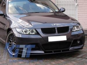KITT brings you the new Eyebrows Headlights BMW 3 Series E90/E91 (2004-2012)