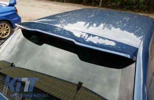 KITT brings you the new Roof Spoiler Audi A3 8P (2003-2012) GT Look 5D