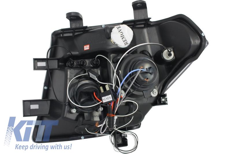 Nissan Navara D40 Headlight Wiring Diagram : Nissan navara d headlight bulb change ✓ nissan recomended car