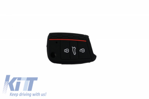 KITT brings you the new Silicone Car Key Cover Volkswagen Seat Skoda (2014-up)