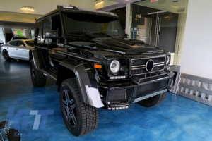 KITT brings you the new Front Bumper Aluminum Skid Plate Off Road Package Under Run Protection Mercedes Benz G-class W463 (1989-up) 4×4 Design