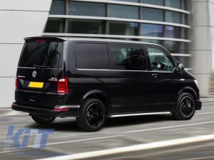 KITT brings you the new Roof Spoiler Volkswagen Transporter Multivan Caravelle T6 (2015+)