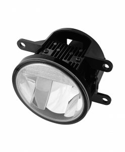 KITT brings you the new LED Fog Lights OSRAM LEDriving F1 LEDFOG201