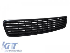 KITT brings you the new Front Grill Audi A6 4B 1997-2003