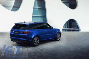KITT brings you the new Glohh LED LightBar Taillights Land Rover Range Rover Sport L494 (2013-up) GL-5i