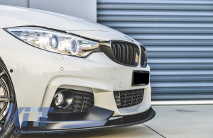 KITT brings you the new Complete Body Kit BMW 4 Series F32 F33 (2013-2016) M-Performance Design Coupe Cabrio Without Fog Lamp