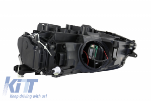KITT brings you the new LED Headlights Volkswagen VW Golf 7 VII (2012-2017) Facelift G7.5 R Line Look