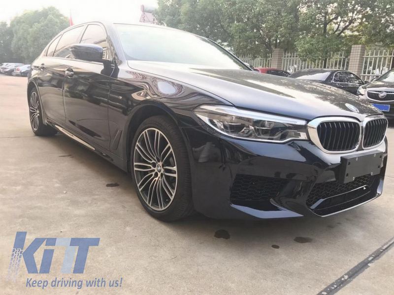 KITT brings you the new Complete Body Kit BMW 5 Series G30
