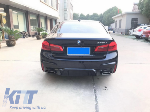 KITT brings you the new Complete Body Kit BMW 5 Series G30 (2017-up) M5 Design