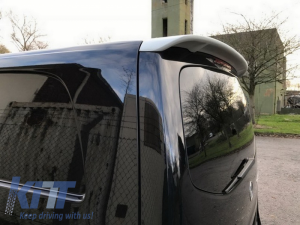KITT brings you the new Roof Spoiler Mercedes V-Class Vito W447 (2014-Up)