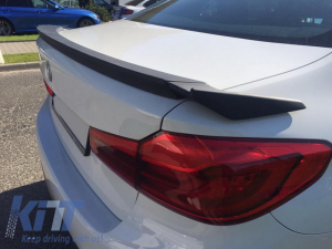 KITT brings you the new Trunk Spoiler BMW 5 Series G30 (2017-Up) H Design