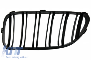 KITT brings you the new Front Grille BMW 6 Series F12/F13 Convertible/Coupe (2012-2018) M6 Design Double Piano Black