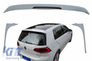 KITT brings you the new Roof Spoiler VW Golf 7 VII (2012-2017) GTI Design