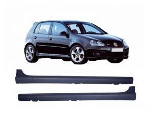 KITT brings you the new Side Skirts suitable for VW Golf V MK5 2003-2007 GTI Design