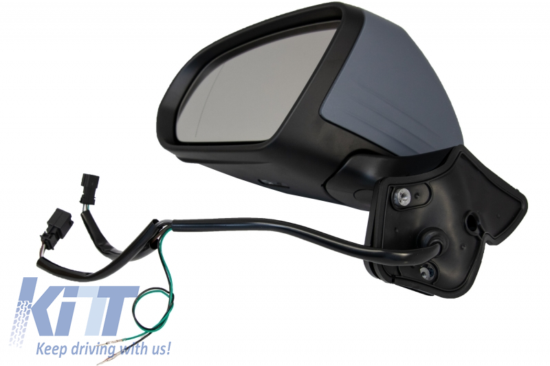 KITT brings you the new Complete Mirror Assembly suitable for