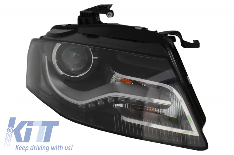 KITT brings you the new Headlights LED DRL Daytime Runing