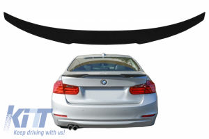 KITT brings you the new Trunk Boot Lid Spoiler suitable for BMW 3 Series F30 (2011-2019) M4 CSL Design