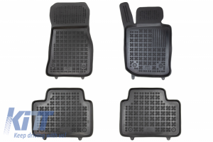 KITT brings you the new Floor Mat Black suitable for BMW 3 Series G20 G21 (2018-up)