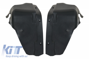 KITT brings you the new Inner Fender Covers Liners Suitable for Mercedes G-Class W463 (1989-2017)