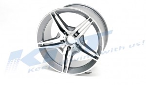 Alloy wheels are one of the hottest items for your cars new design