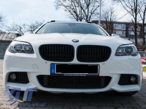 Body Kit BMW F11 5 Series Touring M-Technik Design
