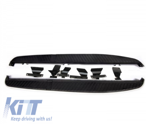 KITT brings you the new Running boards Side Steps Land Rover Range Rover Sport L320 (2005-2013)
