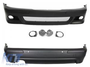KITT brings you the new Body Kit BMW E39 5 Series Touring (Station Wagon, Avant, Estate) (1995-2003) M5 Design